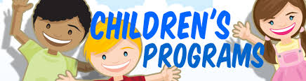 children programs